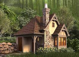 cottage-house